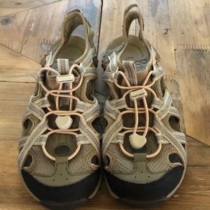 Abeo water outdoor shoes. 7